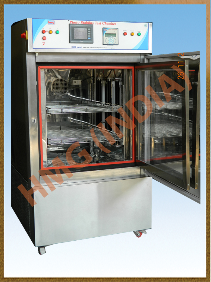 Stability Test Chamber - Manufacturers And Suppliers