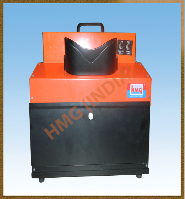 UV / Ultraviolet / Ultra Violet Inspection Cabinet (Fluoroscope) - Manufacturers And Suppliers