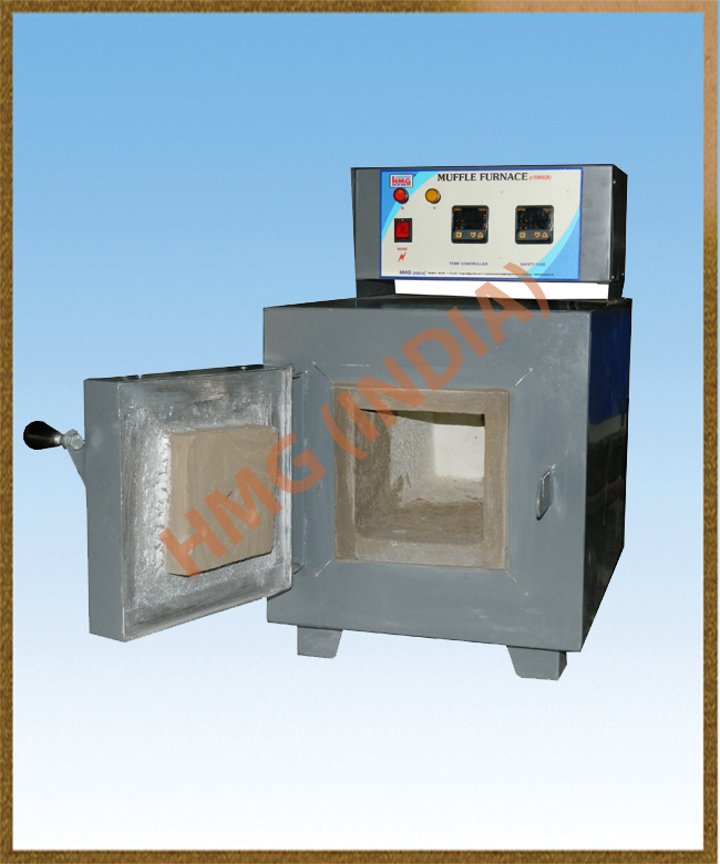 Muffle Furnace - Manufacturers And Suppliers